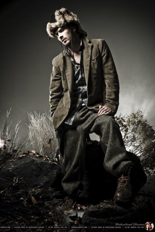 Ian Somerhalder N° 60