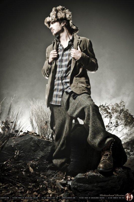 Ian Somerhalder N° 61
