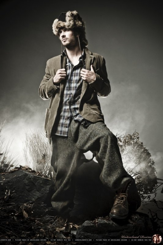 Ian Somerhalder N° 62