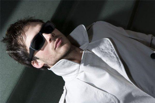 Ian Somerhalder N° 76