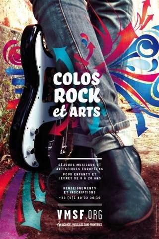 Blog de rockcamps