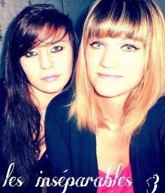 Moi et Sonia :)
