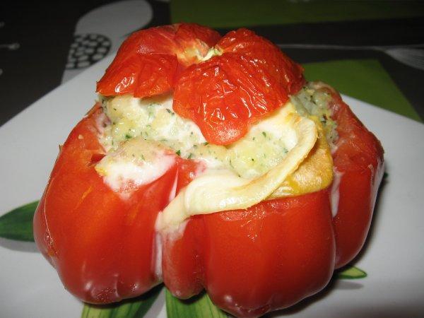tomates savoyardes