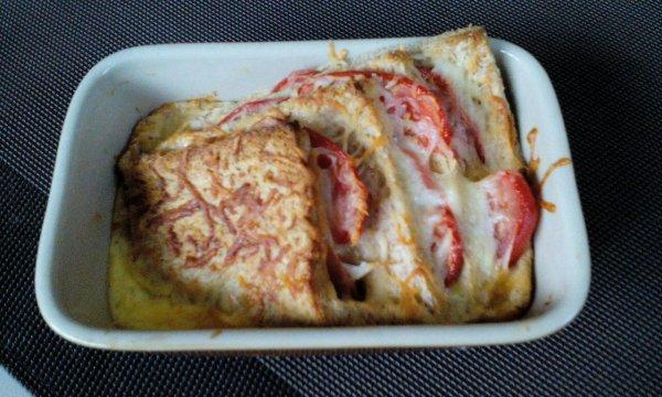 Mon blog recettes