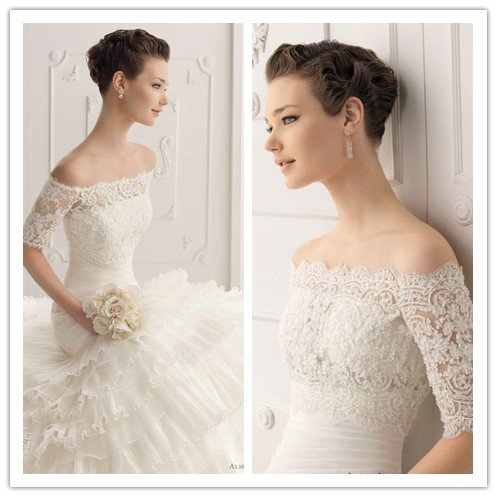 Je veux la même le jour de mon mariage *-*
