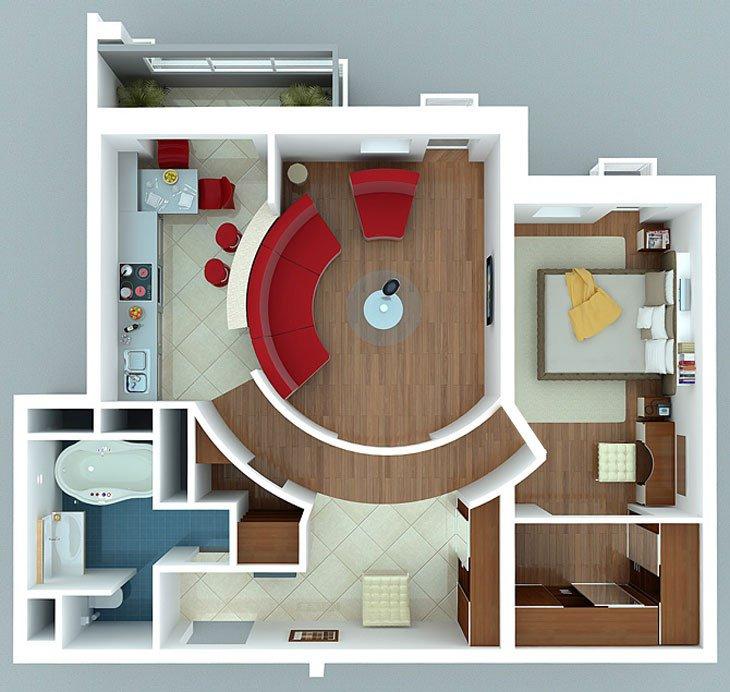 Residential interior designers Pasadena