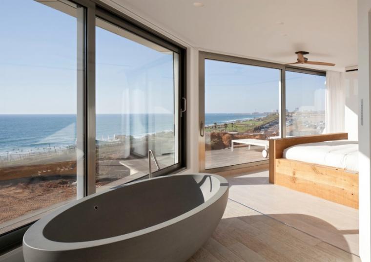 Summer Residential Interior Design Ideas