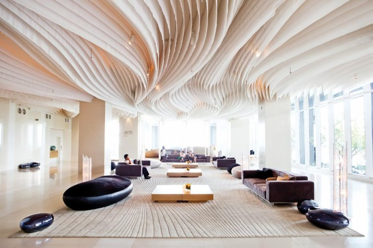 The Hotel Redefined By Our Modern Interior Designers In Los Angeles