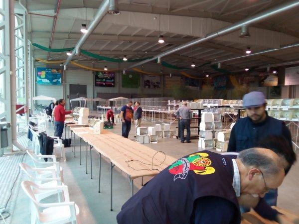 Expo-Ave 2016 em Oliveira do Bairro