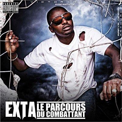Le Parcours Du Combattant / Authentique Exta feat Dry & Kozi Brasco (2011)