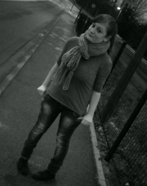 Sandie ;P ♥ ...