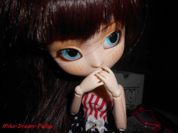 Ma Deuxième Pullip: Hanna
