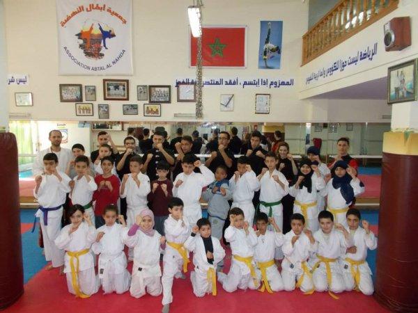 Ecole Dragon d'Or de Kung Fu & Arts Martiaux Chinois