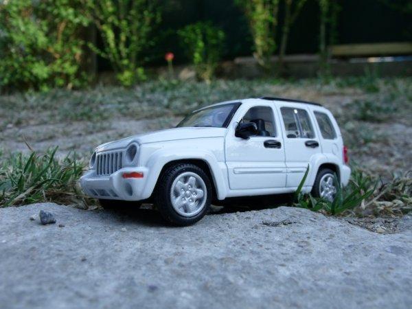 4x4 jeep 1/43eme (867)