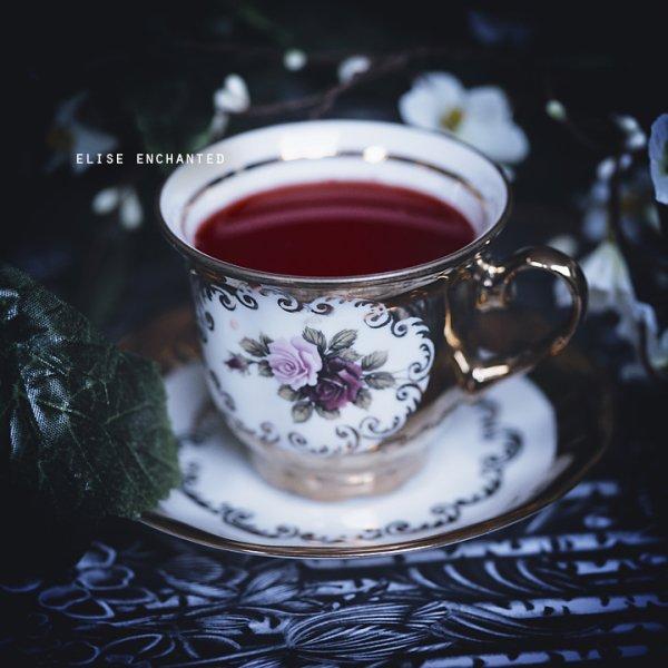 « Il faut trois conditions pour faire le thé : le temps, les braises et les amis »