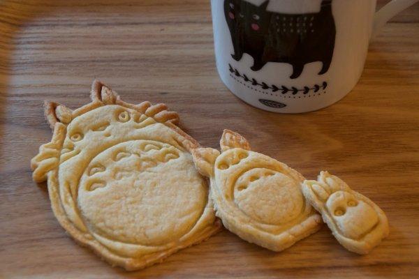 Sans biscuits, je ne sais pas si l'enfance vaut d'être vécue !