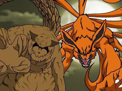 Gaara demon vs naruto demon renard blog de naruto 95200 - Naruto renard ...