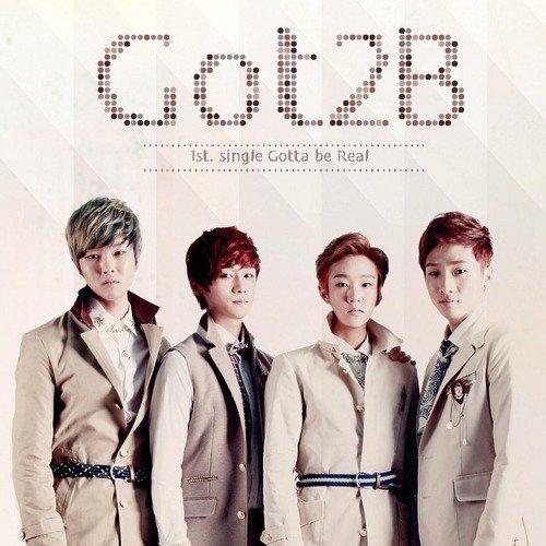 Sorry, GOT2B. (2013)