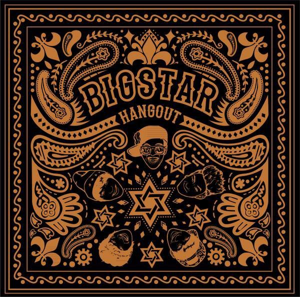 Be Brave - BIGSTAR (2013)