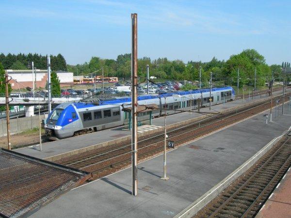 Gare de Béthune-4
