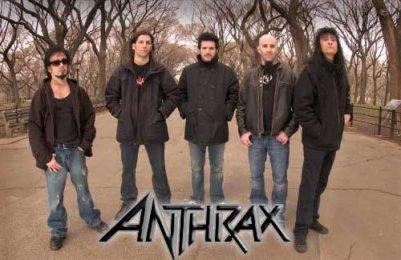 Big Band ANTHRAX