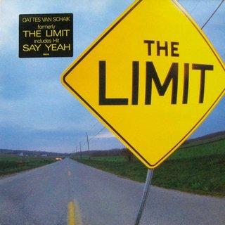 The Limit - The Limit