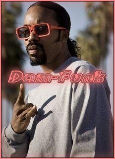 Dâm-Funk - Galactic Fun