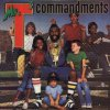 Mr T. - Mr. T's Commandments