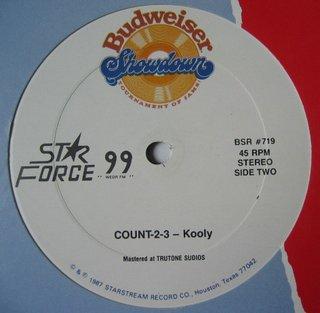 Kooly - Count-2-3