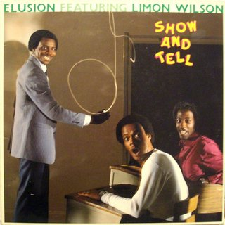Elusion Feat. Limon Wilson - Show And Tell