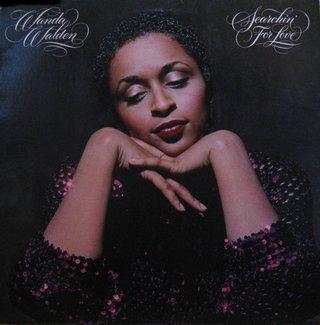 Wanda Walden - Searchin' For Love