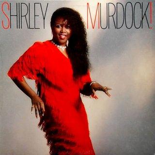 Shirley Murdock - Shirley Murdock!