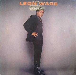 Leon Ware - Leon Ware
