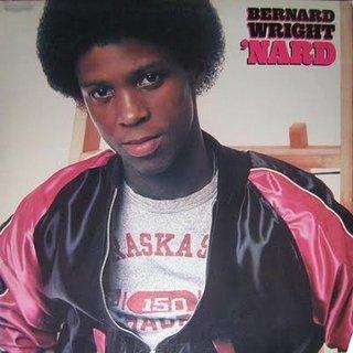 Bernard Wright - Nard