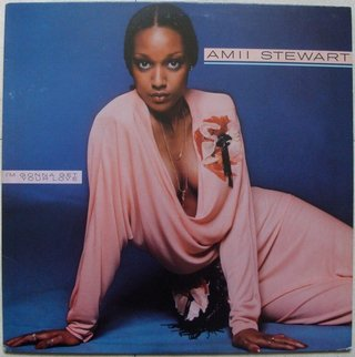 Amii Stewart ‎- I'm Gonna Get Your Love