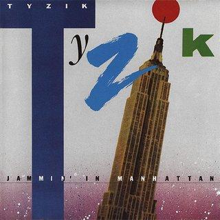 Tyzik - Jammin' In Manhattan