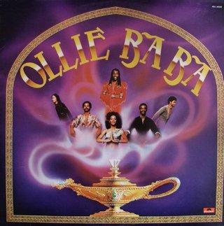 Ollie Baba - Ollie Baba