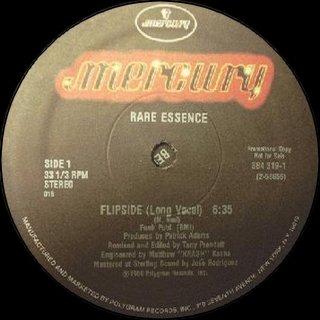 Rare Essence - Flipside (Long Vocal)
