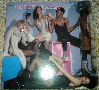 Sweet Talks - Sweet Talks