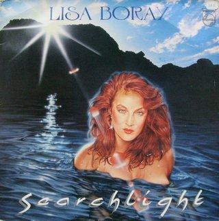Lisa Boray - Searchlight