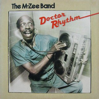 The M-Zee Band - Doctor Rythm