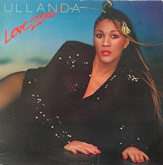 Ullanda - Love Zone