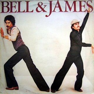 Bell & James - Bell & James