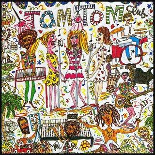 Tom Tom Club - Tom Tom Club