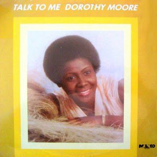 Dorothy Moore - Talk To Me