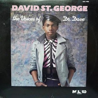 David St. George - The Voices Of Dr. Dave