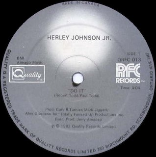 Herley Johnson Jr. - Do It