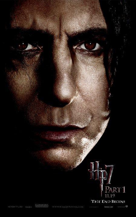 ♥ Nouvelles photos d' Harry Potter 7 ( normalement il y en a 7 affiches mais j'ai pu en mettre seulement 6 ) ♥