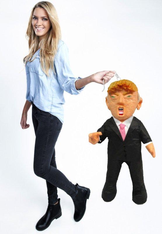 Large Donald Trump Political Pinata