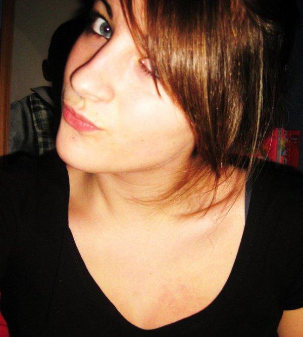Ma Blondasse d`amoour ♥`